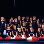 008 Dance Fusion Show 9th September 2012
