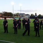 008 Essex County Cricket Club  THE HAKA 13th May 2015