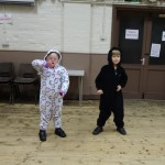 008 Fancy DressOnesie Fun Day Feb 2014