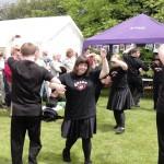 008 Helen Rollason Fete 23rd June 2012