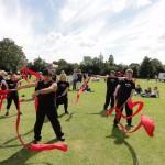 008 Oakview School, Loughton 30th June 2012