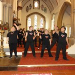 008 St John's Church Anniversary Fete, 14th July 2012