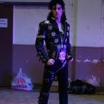 009 11th Dec 2014 Michael Jackson Workshop