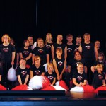 009 Dance Fusion Show 9th September 2012
