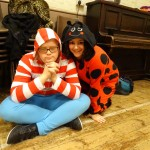 009 Fancy DressOnesie Fun Day Feb 2014