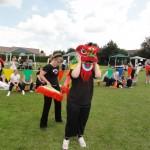 009 Larkrise Primary School Summer Fete 10th July
