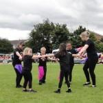 009 Larkrise School Fete 1st July 2012