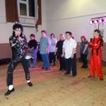 010 11th Dec 2014 Michael Jackson Workshop