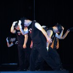 010 Dance Fusion Show 9th September 2012