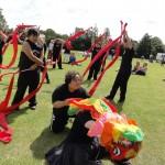 010 Oakview School, Loughton 30th June 2012