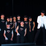 011 Dance Fusion Show 9th September 2012