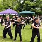 011 Helen Rollason Fete 23rd June 2012
