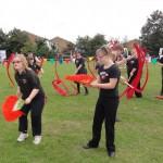 011 Larkrise Primary School Summer Fete 10th July