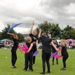 011 Larkrise School Fete 1st July 2012