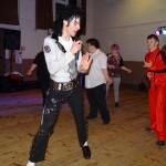 012 11th Dec 2014 Michael Jackson Workshop
