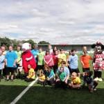 012 Harlow FC Aug 2013