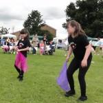 012 Larkrise School Fete 1st July 2012