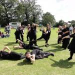 012 Oakview School, Loughton 30th June 2012