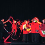013 Dance Fusion Show 9th September 2012