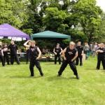013 Helen Rollason Fete 23rd June 2012