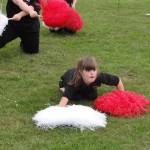 013 Larkrise Primary School Summer Fete 10th July