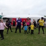 013 Upside of Downs Fun Day 12th July 2015