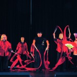014 Dance Fusion Show 9th September 2012