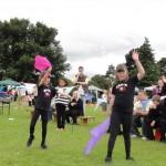 014 Larkrise School Fete 1st July 2012