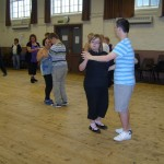 014 Salsa with Sarah 30th August 2012