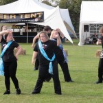 015 Bicknacre Festival & Country Show 17th September 2011