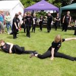 015 Helen Rollason Fete 23rd June 2012