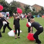 015 Larkrise Primary School Summer Fete 10th July