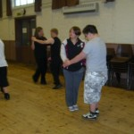 015 Salsa with Sarah 30th August 2012