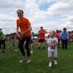 015 Upwards with Downs Fun day 27th July 2014