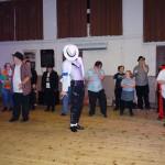 016 11th Dec 2014 Michael Jackson Workshop