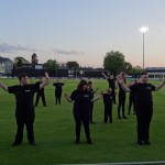 016 Essex County Cricket Club  THE HAKA 13th May 2015