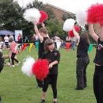 016 Larkrise Primary School Summer Fete 10th July
