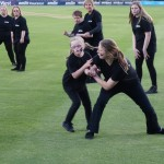 017 Essex County Cricket Club  THE HAKA 13th May 2015