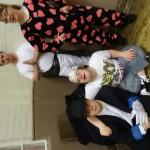 017 Fancy DressOnesie Fun Day Feb 2014