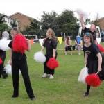 017 Larkrise Primary School Summer Fete 10th July