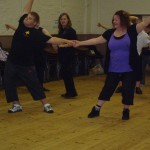 017 Salsa with Sarah 30th August 2012