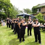 018 Helen Rollason Fete 23rd June 2012