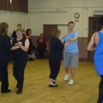 018 Salsa with Sarah 30th August 2012