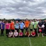 018 Upwards with Downs Fun day 27th July 2014