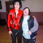 020 11th Dec 2014 Michael Jackson Workshop