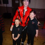 021 11th Dec 2014 Michael Jackson Workshop