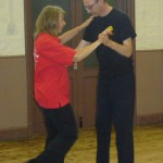 022 Salsa with Sarah 30th August 2012