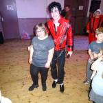 023 11th Dec 2014 Michael Jackson Workshop