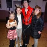 025 11th Dec 2014 Michael Jackson Workshop
