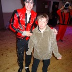 026 11th Dec 2014 Michael Jackson Workshop